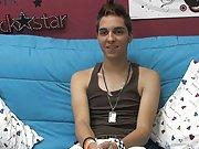 Swimmer gay twink at Boy Crush!