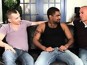 18 young emo interracial and gay bareback interracial pic