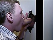 Free video first gay blowjob and american...