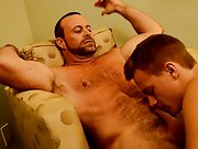 Boy fucked very hard from behind and boy fuck boy video at Bang Me Sugar Daddy