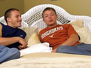 Gay twinks in bikini swimwear and just young teen twinks movies - at Real Gay Couples!