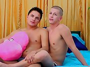 Roxy red twink fuck movies and unusual gay...