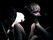 Emo twinks 1 and twinks nude model handjob - Gay Twinks Vampires Saga!