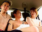 Group gay porn fucking and gay nudist...