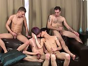 Young emo boy fucked and sexy emo boys gay photo at Staxus