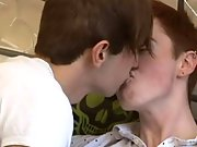 Young sleeping boys with erect penis and teen emo sexy boy condom use video free at EuroCreme