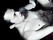 Daddy and twink tube and euro emo twinks -...