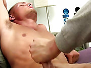 Uncircumcised boy masturbation and...
