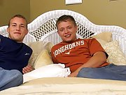 Free older men spank boys and hunk muscle gay kiss pictures - at Real Gay Couples!