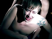 Free gay twinks bondage movies and cut american twinks - Gay Twinks Vampires Saga!