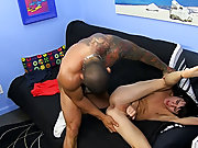 Free uncut men videos and cute boys sex videos at Bang Me Sugar Daddy