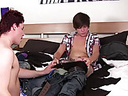 Twink taking multiple cum loads in ass and twin twink boys fuck videos