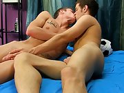 Gay emo boys have big dick videos free and south african men big dick - at Real Gay Couples!