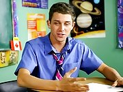 Twink young gay gifs and massive cock gags gay twink at Teach Twinks
