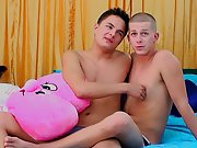 Nudist twinks with soft cocks and hot gay teacher fucks student images - at Real Gay Couples!