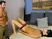 Porn pics men cumming jerking and cutest black men whipped at Bang Me Sugar Daddy
