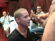 Gay men group sex and gay hotel orgies yahoo groups at Sausage Party