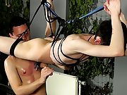 Handjob gay guys moaning and naked black studs - Boy Napped!