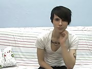 Gay twinks prostate massage and daddy fucks shaved emo boy at Boy Crush!