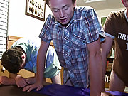 We had those pledges suck cock, fuck cock, spanked for breaking the rules today gay fisting group