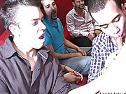 Punished twink thumbnail and download twink group gay video at Sausage Party