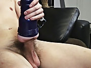 He may be a porn virgin but he certainly knows how to work himself into an orgasm boy twins naked at Homo EMO!