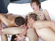 Young tall twinks free videos and boy...