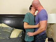 Gay anal penetration ge at Bang Me Sugar Daddy