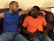 Monster gay interracial dvd and...