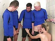 Emo twink cumshot tube and midget twink gay - Euro Boy XXX!