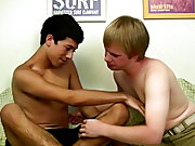 Pinoy asian huge cumshot and exotic twink...