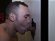Hard gay blowjob and gay blowjob hypnosis
