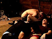 Gay male strippers get fucked in the anal pics and how to suck ass pic - at Boy Feast!