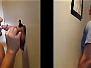 Shocking videos blowjob download and men...