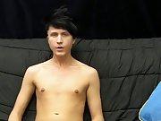 Free gay masturbation video and solo boy ejaculation at Boy Crush!