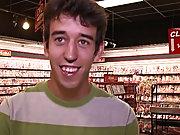 Smooth gay teen blowjob movies and free...
