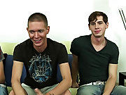 Gay group sex video trailer and group gay...