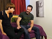 Gay boy wearing rubber pants and cute teenage boys anus sexy video at I'm Your Boy Toy