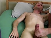 Big dick make gay ass really bleed and image of gay in the toilet having masturbation