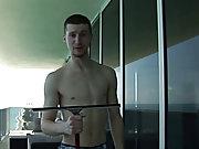 Secret masturbation mature men gay and handsome actor masturbate