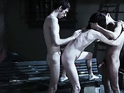 Nude gay male groups and group of guys...