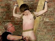 Twinks steeping molested and male straight...