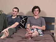 Gay teen boy sucks straight teen friend and free hardcore gay fat man porn