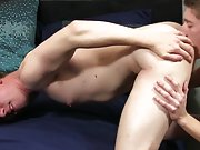 Twink gay mature porn and daddy seduces young twink