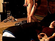 Free video clips male masturbation techniques and black guys first anal - at Boy Feast!