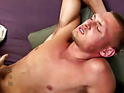 Naked native boy masturbate and male...