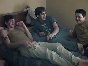 Random twink chat cam and gay twink tickle...