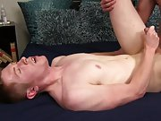 Hardcore gay sex stories cocks and barely...