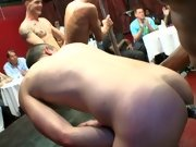 What's up fellas male groups nude photo at Sausage Party