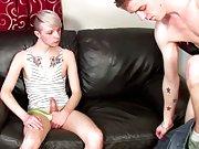 Gay sex porno big cock teen hunk blonde...